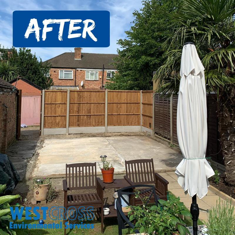 Image 8 - We think the results are great and so did the customer!