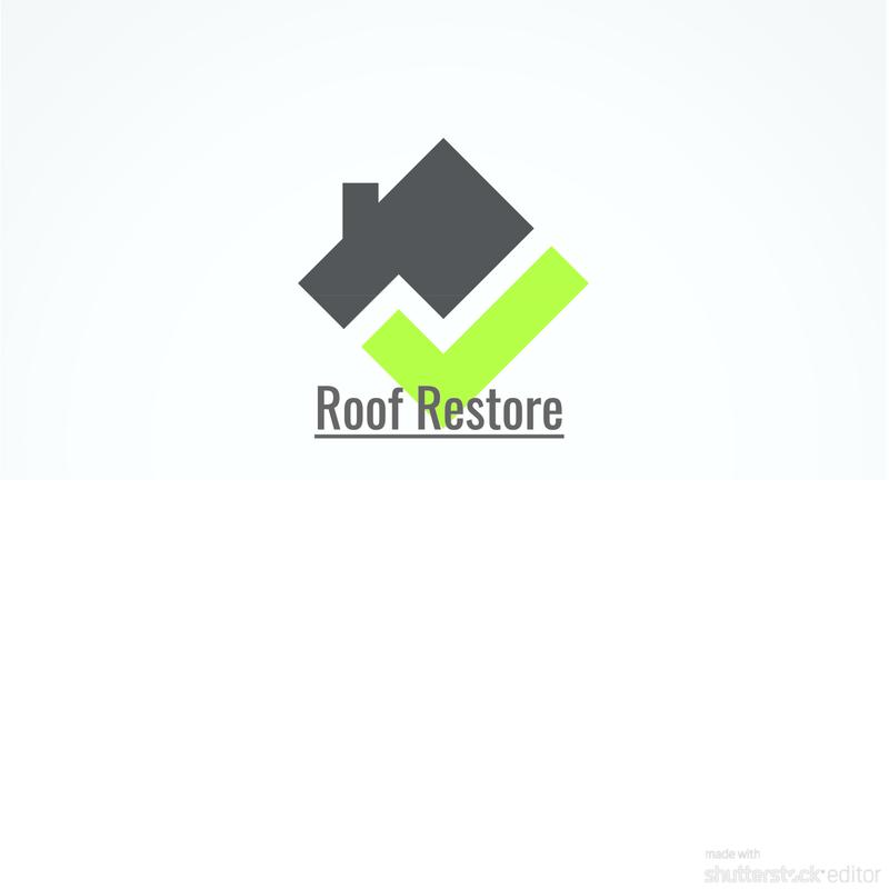 Roof Restore logo