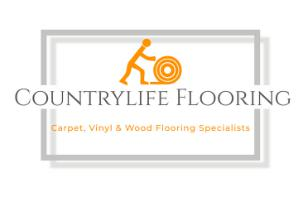Country Life Flooring logo