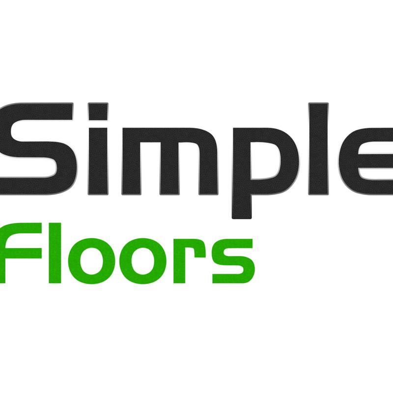 Simple Floors logo