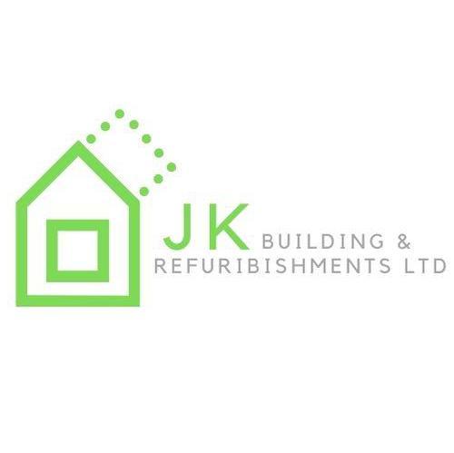 JK Building & Refurbishments Ltd logo