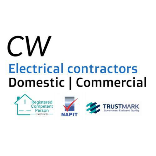 CW Electrical Contractors Ltd logo