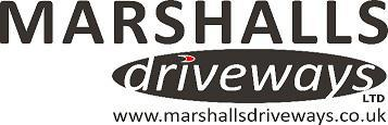 Marshalls Driveways & Sons Ltd logo