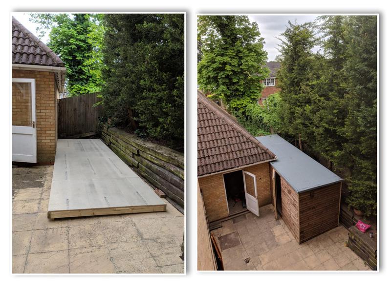 Image 7 - Large bespoke shed