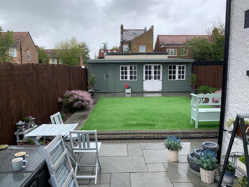 Image 1 - Summer House