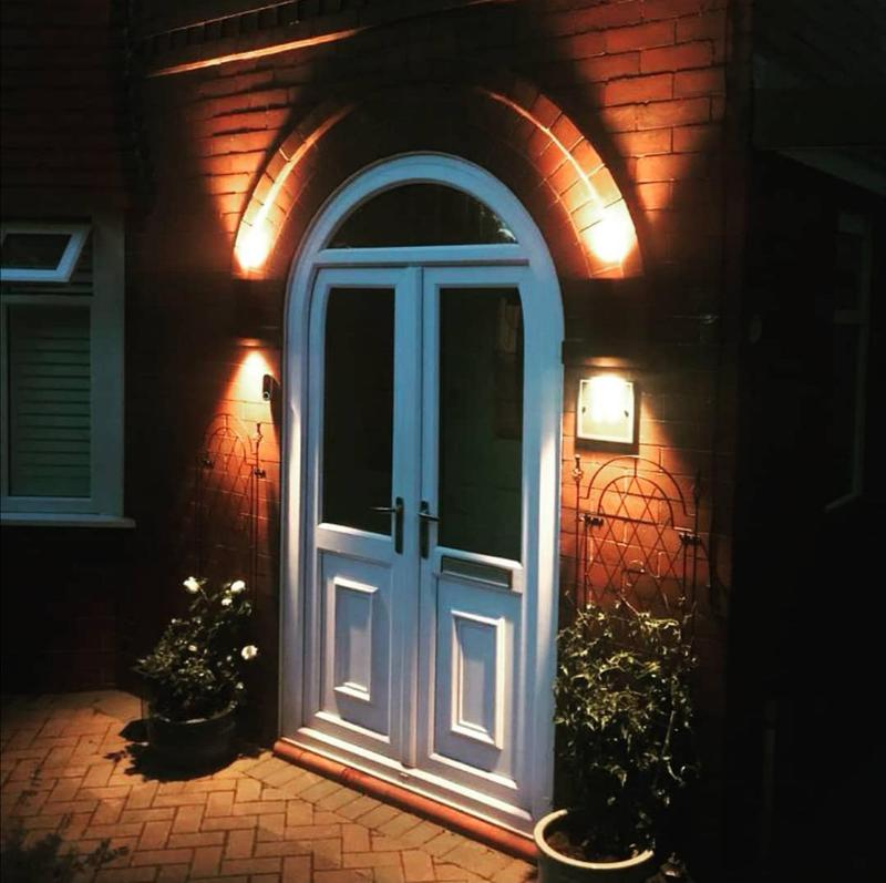 Image 12 - Philips Hue up/down lights installed in Whitefield