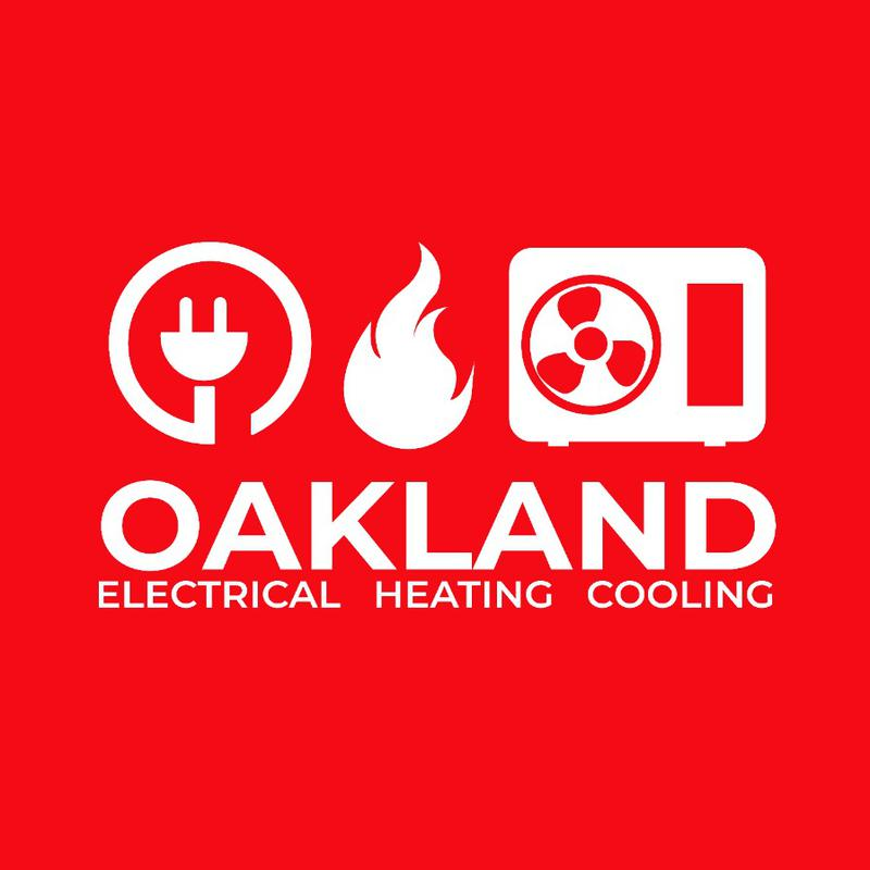 Oakland Electrical and Gas logo