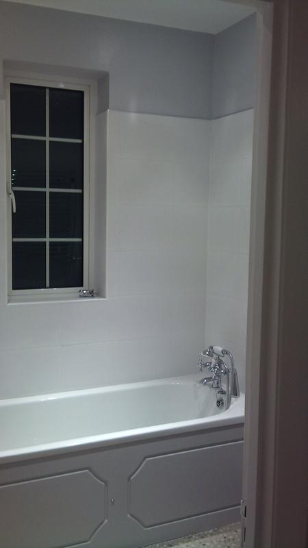 Image 18 - Upminster Bathroom After