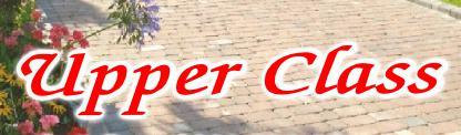 Upper Class Builders logo