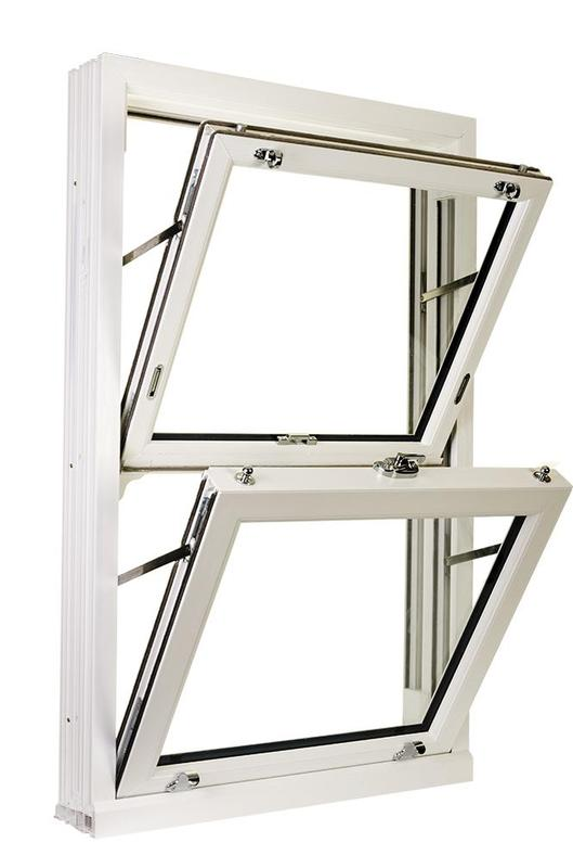 Image 6 - UPVC Sash Windows Tilt Inwards