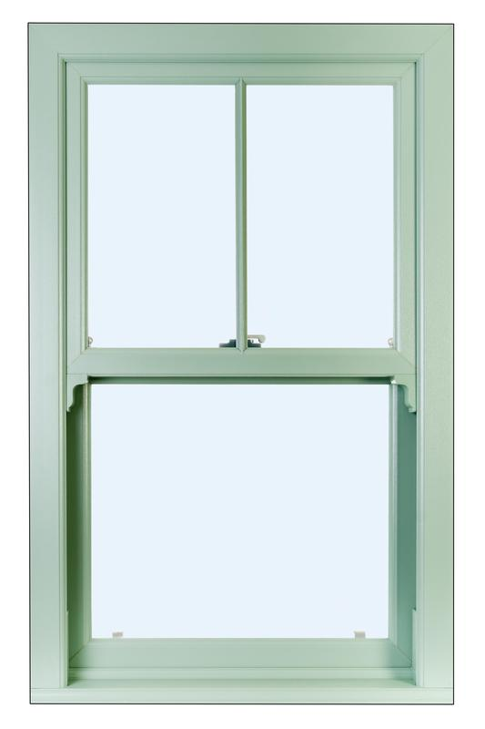 Image 13 - UPVC Sash Windows with Full Range of Colour & Foil Options