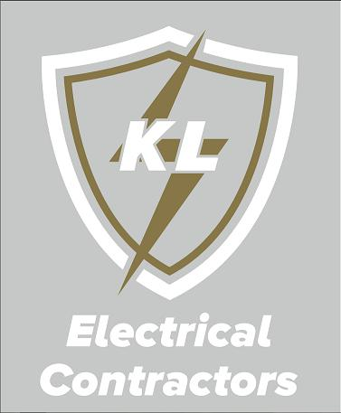KL Electrical Contractors logo