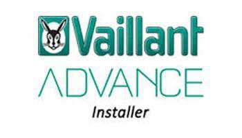 Image 67 - Vaillant Advance Installer