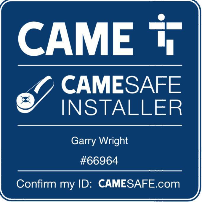 Image 9 - GATE SAFE