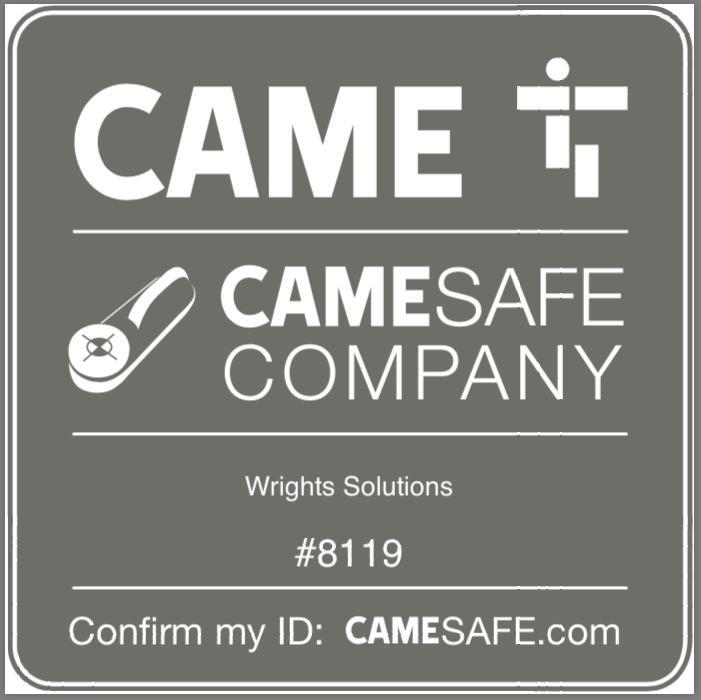 Image 3 - GATE SAFE