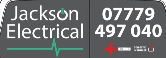 Jackson Electrical logo