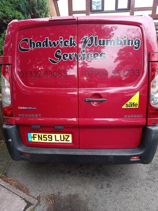 Chadwick Plumbing Services logo