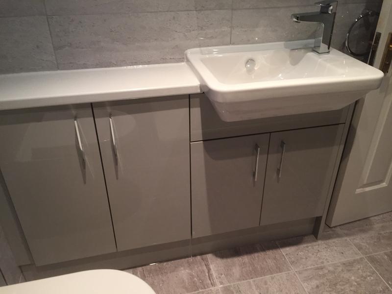 Image 31 - Bathroom installation in Guildford