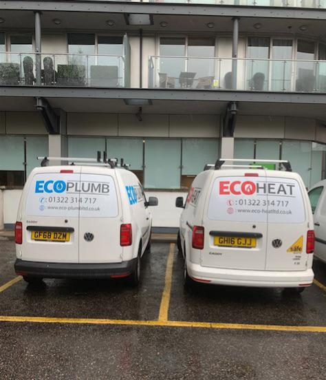 Image 13 - Our vans are ready and waiting for your call, our office staff are ready to book in your appointment for a free quote
