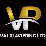 VAS Plastering Ltd logo