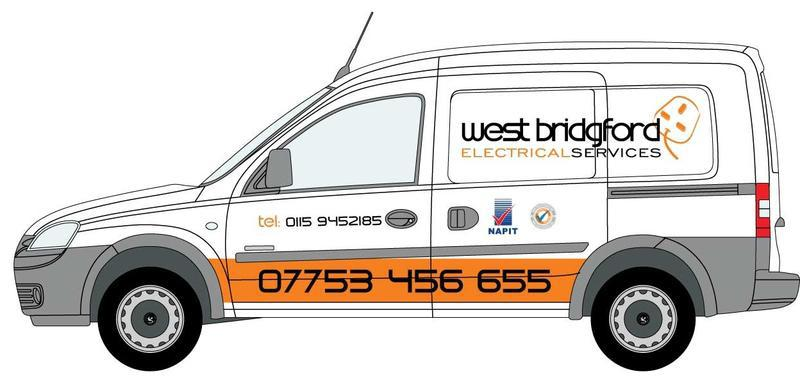 West Bridgford Electrical Ltd logo