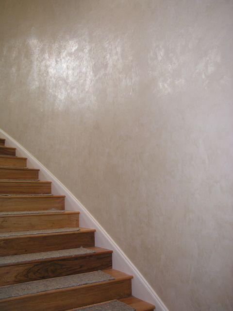 Image 19 - Venetian Polished Plaster wall