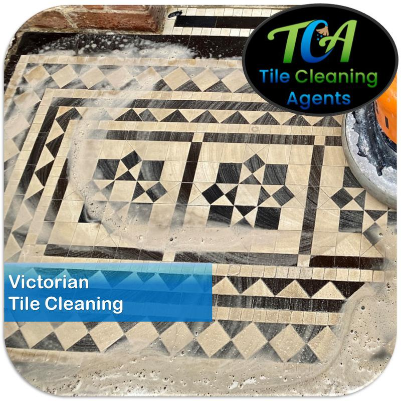 Image 15 - Victorian tile cleaning and sealing service