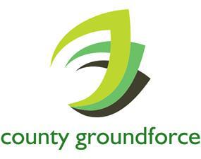 County Groundforce Ltd logo