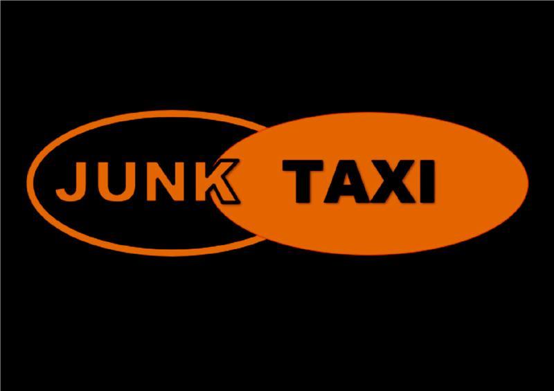 Junk Taxi logo