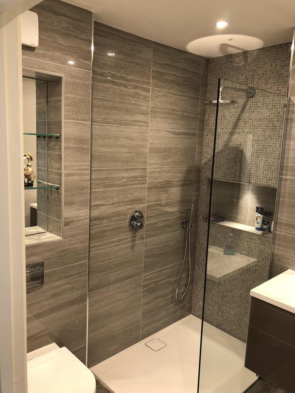 Image 38 - Shower Installation in Weybridge