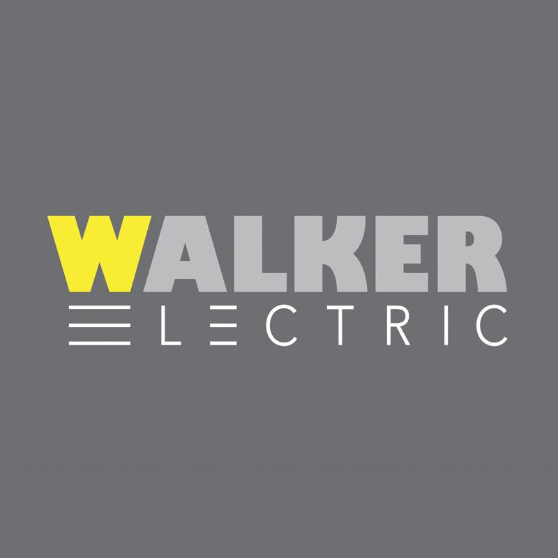 Walker Electric logo