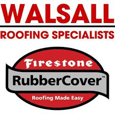 Walsall Roofing Specialists logo