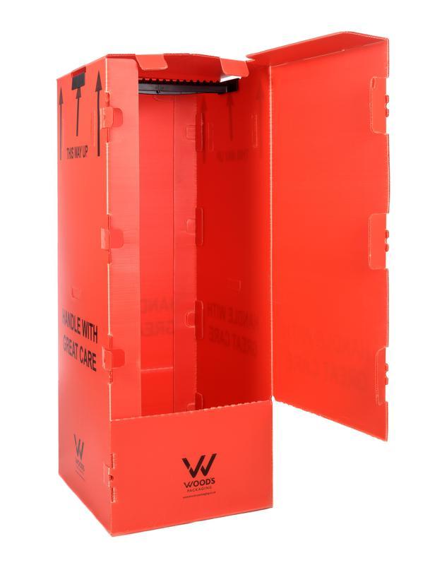Image 13 - KING REMOVALS LONDON - WARDROBE BOXES