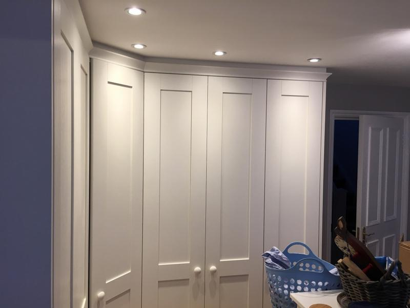 Image 9 - Wardrobe Downlights