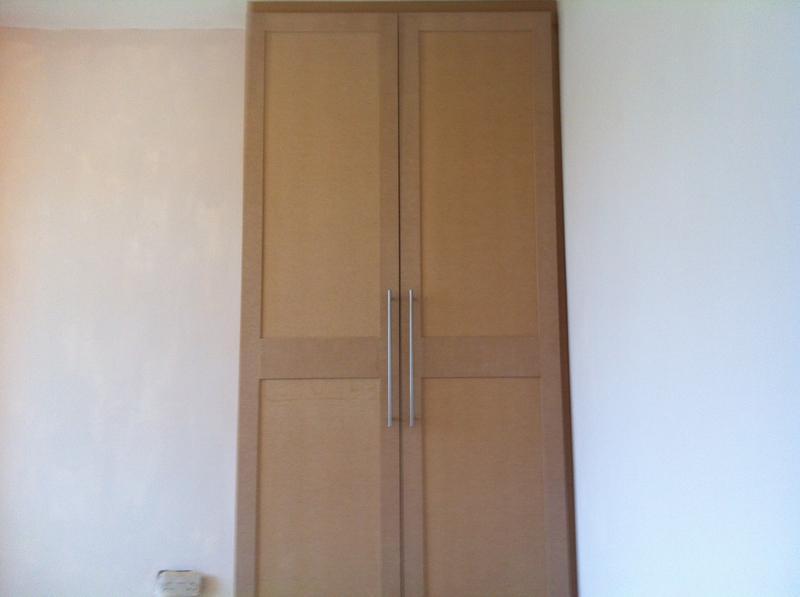 Image 24 - wardrobes in beckenham