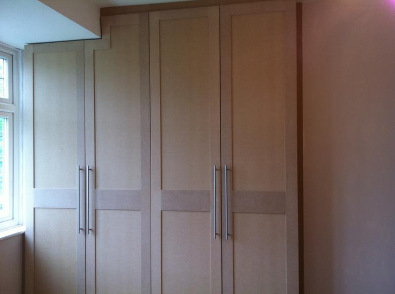 Image 22 - wardrobes in beckenham