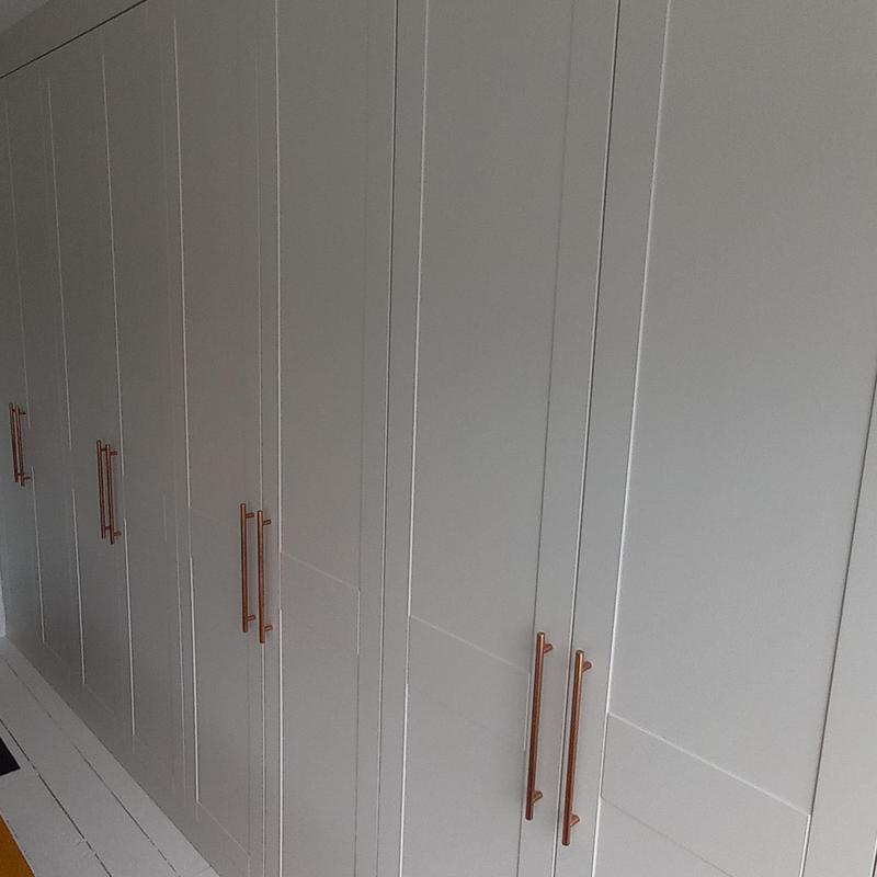 Image 53 - Fitted Bedroom Wardrobes