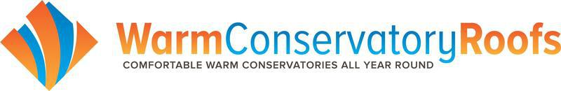 Warm Conservatory Roofs logo