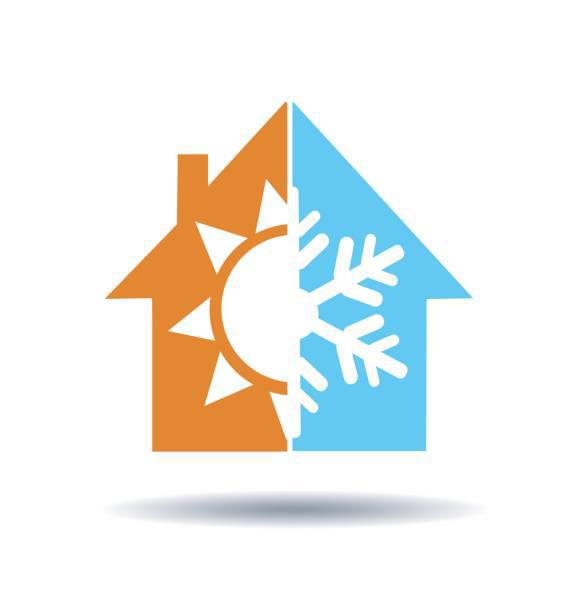 Image 4 - Spray foam insulation reduces temperature fluctuations and the presence of hot and cold pockets throughout your home. This enhances indoor comfort, whilst improving energy savings by up to 45%, improving the ENERGY EFFICIENCY of YOUR HOME.
