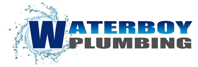 Waterboy Plumbing logo