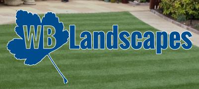 WB Landscapes & Son Ltd logo