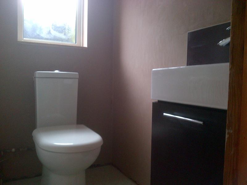 Image 23 - WC re-skim