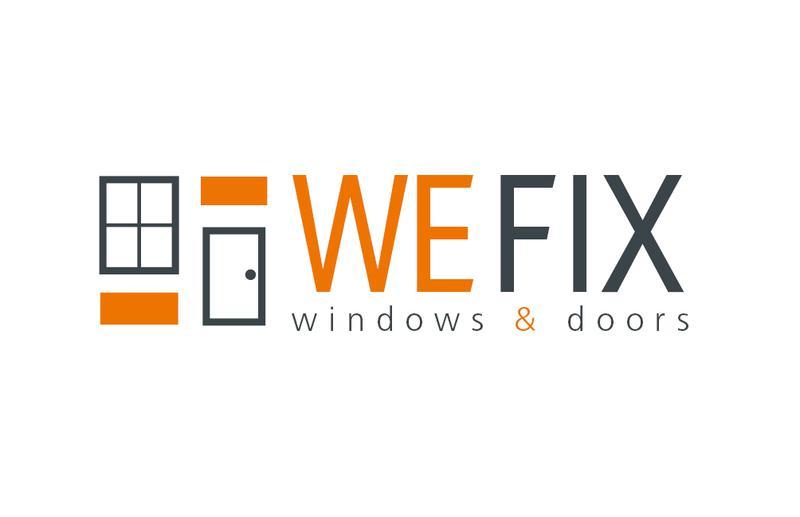 Wefix Windows and Doors Limited logo