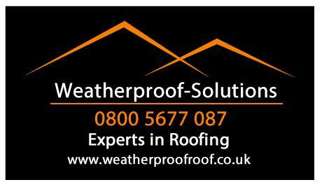 Weatherproof Solutions Ltd logo