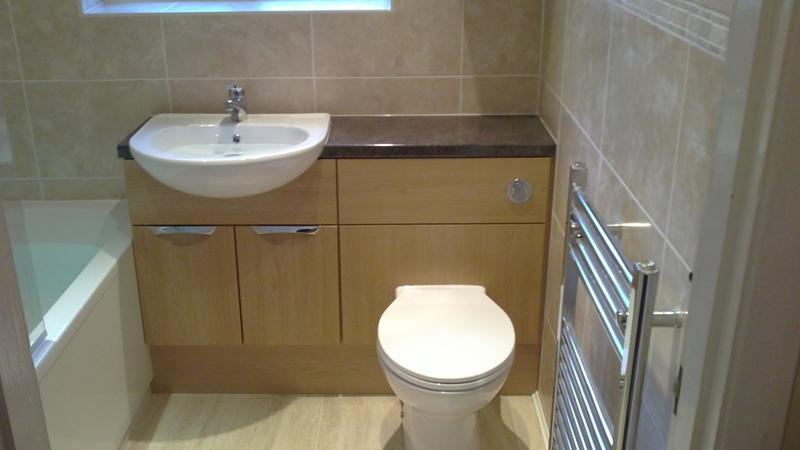 Image 9 - Fitted furniture