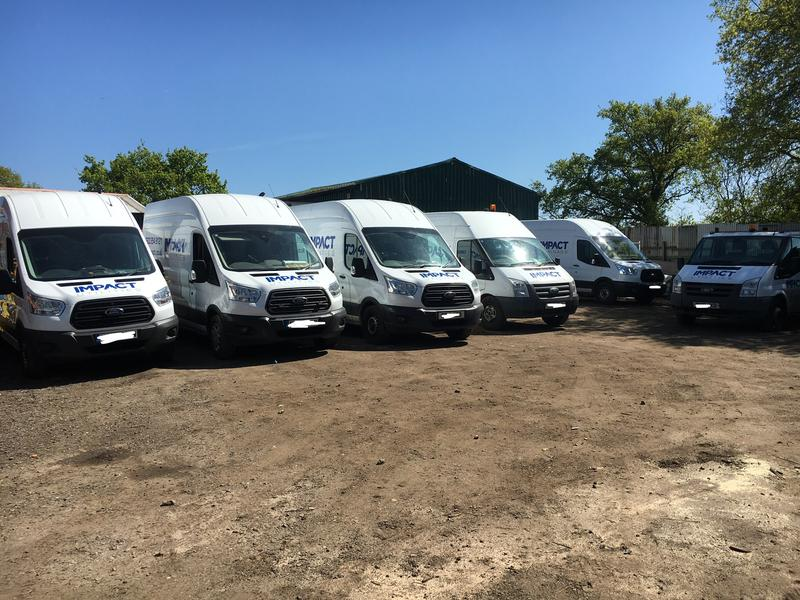 Image 1 - Our fleet