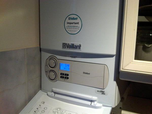 Image 7 - Boiler Repair in Ossett