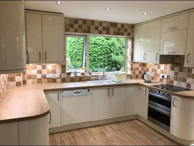 Kitchen Appliance Fitters Stockport