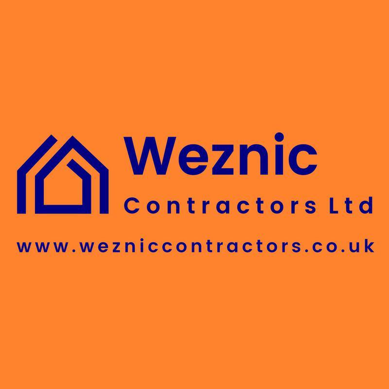 Weznic Contractors Ltd logo