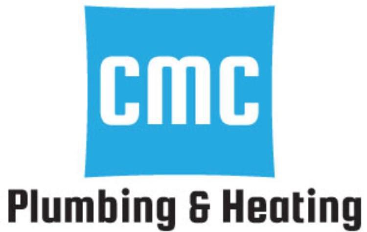 CMC Heating & Plumbing  logo